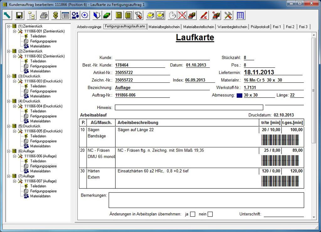 Business Pps Das Schlanke System F 252 R Die